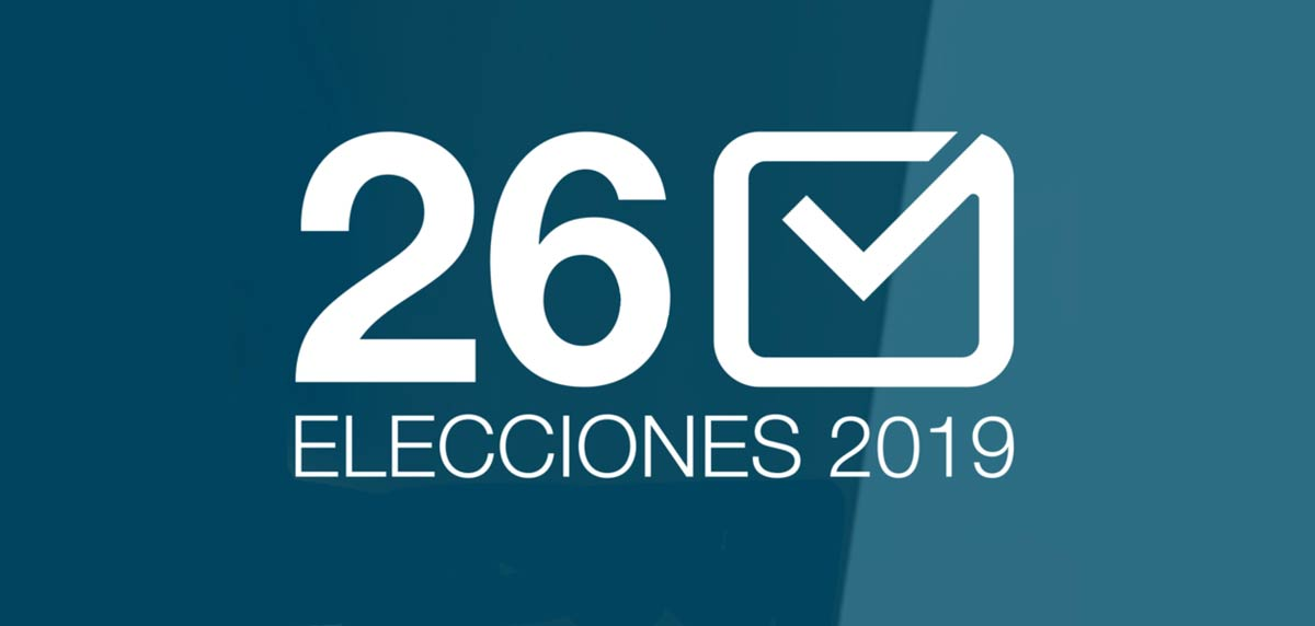 Resultados de las elecciones locales europeas 2019